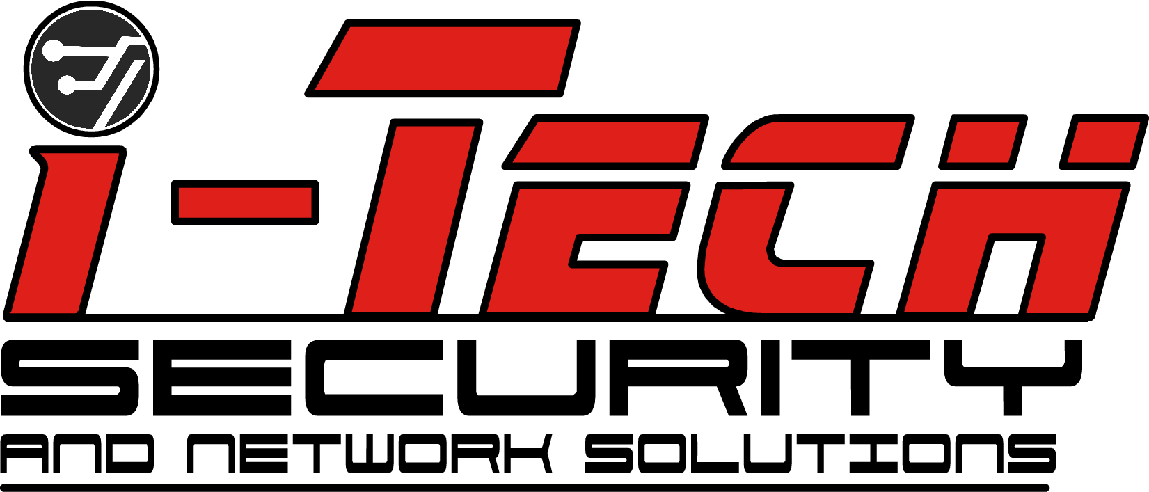 i-Tech Security and Network Solutions