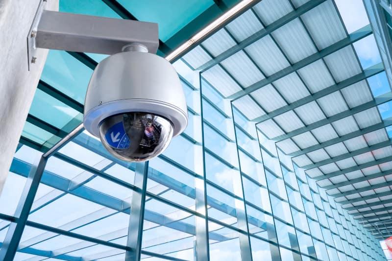 Kernersville Camera System