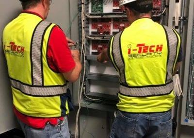i-Tech Technicians