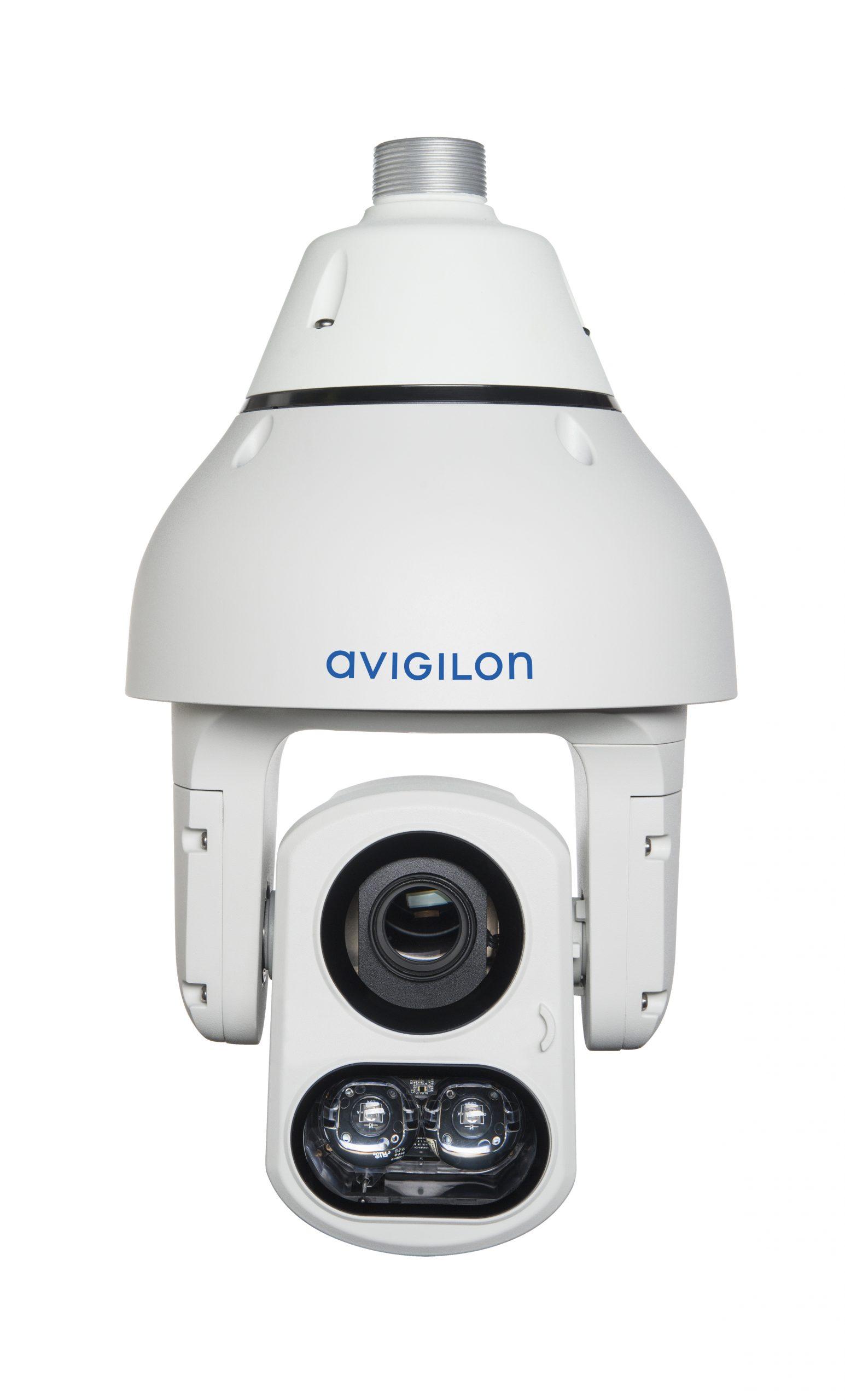 Avigilon PTZ Camera
