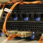 Fiber Optic Cabling in Raleigh, North Carolina