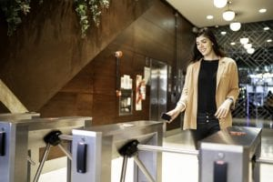 access control systems keep your business secure